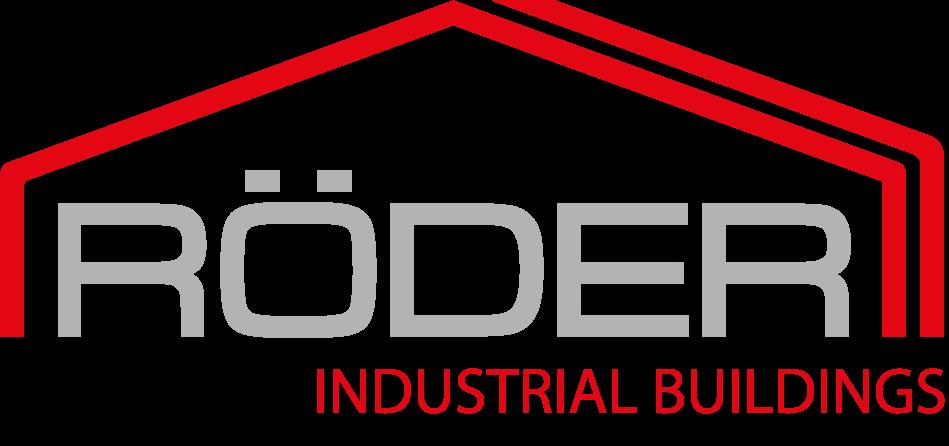 RÖDER Industrial Buildings